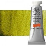 Acuarela Artist Winsor & Newton color oro verde (14 ml)