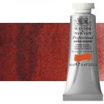 Acuarela Artist Winsor & Newton color granza pardo (14 ml)