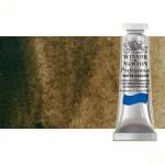 Acuarela Artist Winsor & Newton color pardo Van Dyck (5 ml)