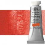 Acuarela Artist Winsor & Newton color rojo de cadmio (14 ml)