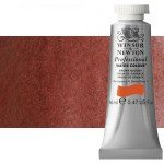 Acuarela Artist Winsor & Newton color rojo indio (14 ml)