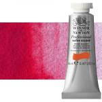 Acuarela Artist Winsor & Newton color rojo de quinacridona (14 ml)