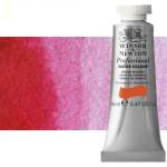 Acuarela Artist Winsor & Newton color rosa permanente (14 ml)