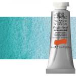 Acuarela Artist Winsor & Newton color turquesa de cobalto claro (14 ml)