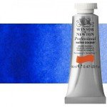 Acuarela Artist Winsor & Newton color ultramar sombra verde (14 ml)