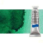 Acuarela Artist Winsor & Newton color verde Winsor sombra amarilla (5 ml)