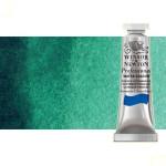 Acuarela Artist Winsor & Newton color verde Winsor sombra azul (5 ml)