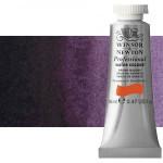 Acuarela Artist Winsor & Newton color violeta de perileno (14 ml)