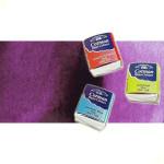 Acuarela Cotman Winsor & Newton 1/2 godet color malva
