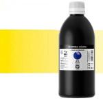 Acuarela Liquida Vallejo n. 160 Amarillo Primario, 500 ml.