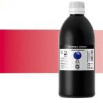 Acuarela Liquida Vallejo n. 280 Escarlata, 500 ml.
