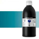 Acuarela Liquida Vallejo n. 450 Turquesa, 500 ml.