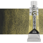 Acuarela Rembrandt Color Crepúsculo Amarillo 230 (20 ml)