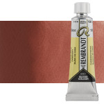 Acuarela Rembrandt Color Rojo Venecia 349 (20 ml)
