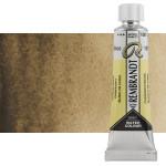 Acuarela Rembrandt Color Tierra Sombra Verdosa 410 (20 ml)