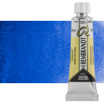 Acuarela Rembrandt Color Azul Ultramar Francés 503 (20 ml)