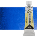 Acuarela Rembrandt Color Azul Ultramar Oscuro 506 (20 ml)