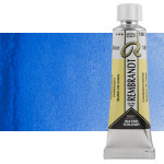 Acuarela Rembrandt Color Azul Cobalto Ultramar 512 (20 ml)