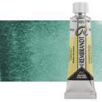 Acuarela Rembrandt Color Verde Esmeralda 616 (20 ml)
