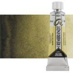 Acuarela Rembrandt Color Verde Oliva 620 (20 ml)