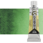 Acuarela Rembrandt Color Verde Permanente 662 (20 ml)