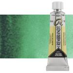 Acuarela Rembrandt Color Verde Ftalo Amarillo 681 (20 ml)