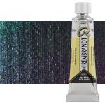 Acuarela Rembrandt Color Violeta Azul Oro Camaleón 862 (20 ml)