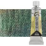 Acuarela Rembrandt Color Azul Verde Oro Camaleón 863 (20 ml)