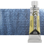 Acuarela Rembrandt Color Azul Purpurina 865 (20 ml)