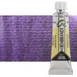 Acuarela Rembrandt Color Violeta Purpurina 866 (20 ml)