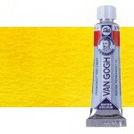 Acuarela Van Gogh color amarillo azo medio (10 ml)