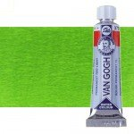 Acuarela Van Gogh color verde amarillo permanente (10 ml)