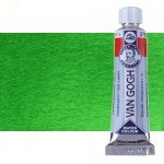 Acuarela Van Gogh color verde permanente (10 ml)