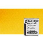 Acuarela Schmincke Akademie, Amarillo Indio  225 , 1/2 Godet.