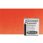 Acuarela Schmincke Akademie, Rojo de Cadmio 332, 1/2 Godet.
