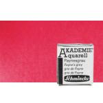 Acuarela Schmincke Akademie, Carmin 333, 1/2 Godet.