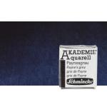 Acuarela Schmincke Akademie, Indigo 442, 1/2 Godet.