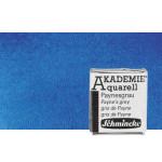 Acuarela Schmincke Akademie, Ultramar 443, 1/2 Godet.