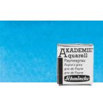 Acuarela Schmincke Akademie, Cian 448, 1/2 Godet.