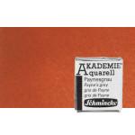 Acuarela Schmincke Akademie, Rojo Ingles 666, 1/2 Godet.