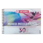 Bloc Técnicas mixtas Art Creation 250 gr, 30 hojas (A4)