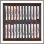 Caja Pastel Toison D'Or Koh-I-Nor, 24 uds.