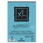 Acuarela Canson XL (Block), 20h., 300 gr., 14.5x21 cm.