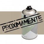 Pintura Tiza en Spray, Lino, 300 ml