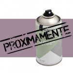 Pintura Tiza en Spray, Malva Fumee, 300 ml