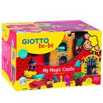 Giotto Be-Bè: Set de pasta, My Magic Castele