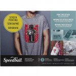 Kit serigrafia Avanzado ALL-IN ONE KIT Speedball