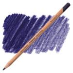 Lápiz al óleo Violeta Azul Lightfast Derwent