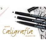 Cuaderno Paso a Paso, Aprende Caligrafía, Talens