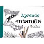 Cuaderno Paso a Paso, Aprende Zentangle, Talens